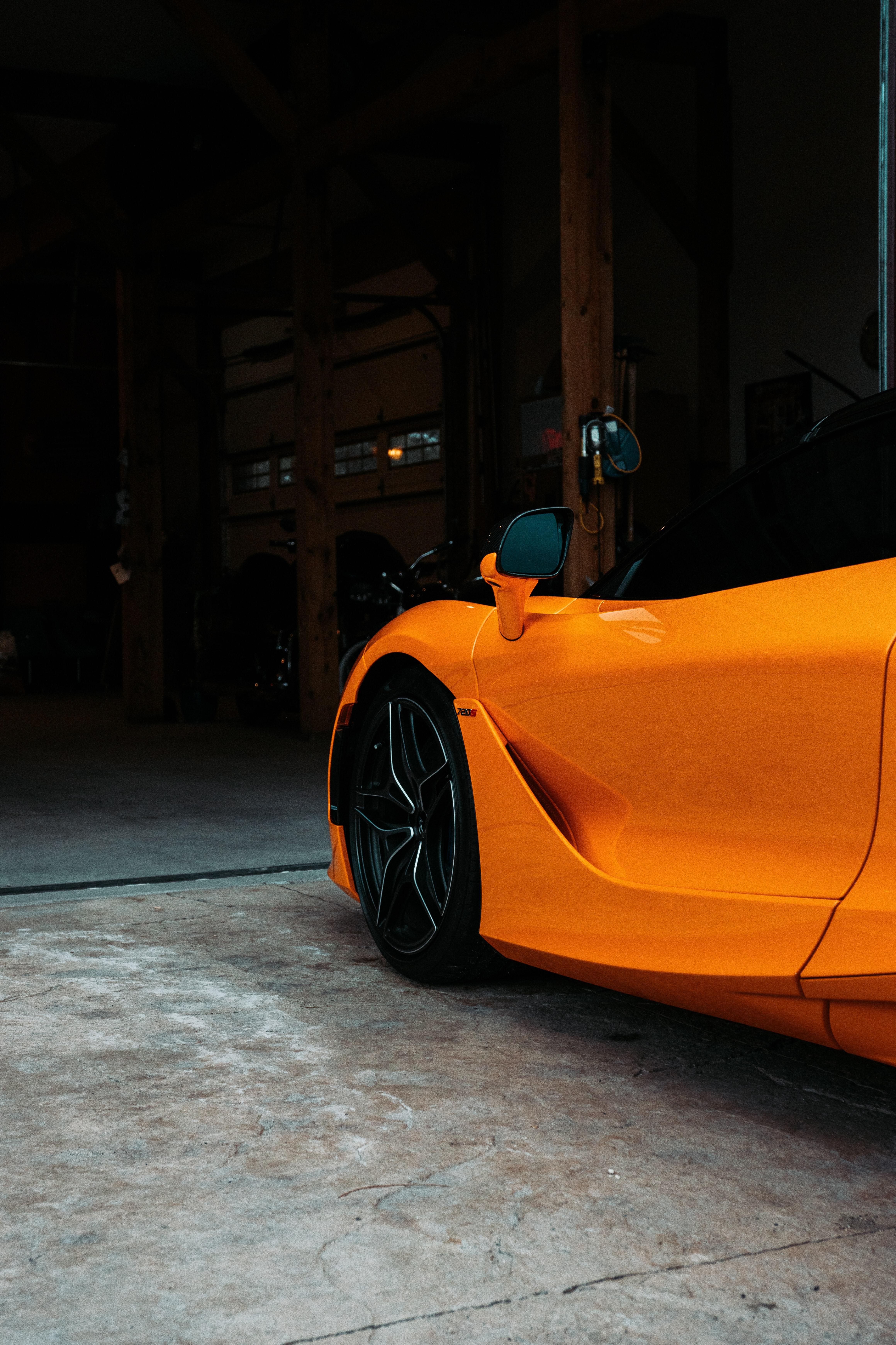 Лучшие заставки и фоны Оранжевый на мобильный