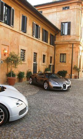 7429 скачать обои Транспорт, Машины, Дома, Бугатти (Bugatti) - заставки и картинки бесплатно