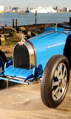40032 скачать обои Транспорт, Машины, Бугатти (Bugatti) - заставки и картинки бесплатно