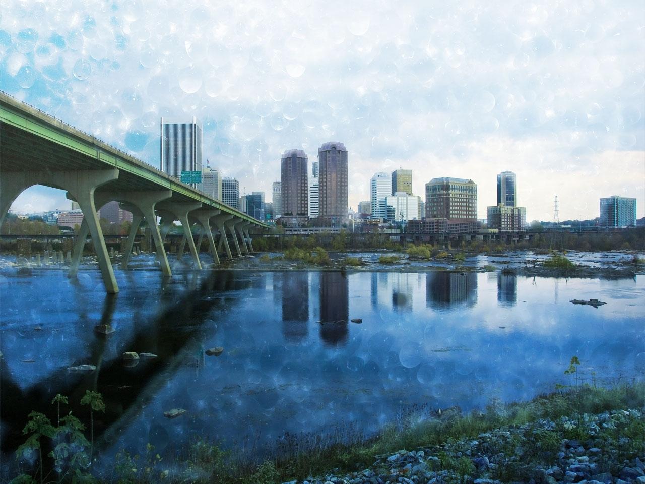 40869 скачать обои Пейзаж, Мосты, Архитектура - заставки и картинки бесплатно