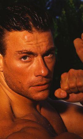 35366 télécharger le fond d'écran Cinéma, Personnes, Acteurs, Hommes, Jean-Claude Van Damme - économiseurs d'écran et images gratuitement