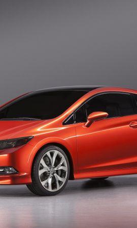 48318 скачать обои Транспорт, Машины, Хонда (Honda) - заставки и картинки бесплатно