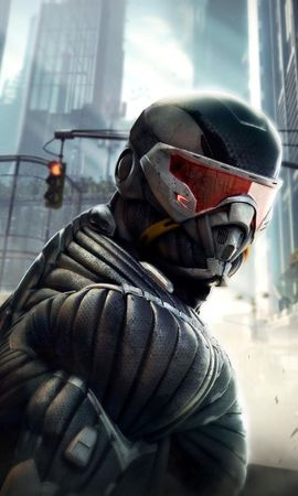 13330 download wallpaper Games, Crysis screensavers and pictures for free