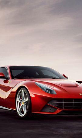 33730 скачать обои Транспорт, Машины, Феррари (Ferrari) - заставки и картинки бесплатно