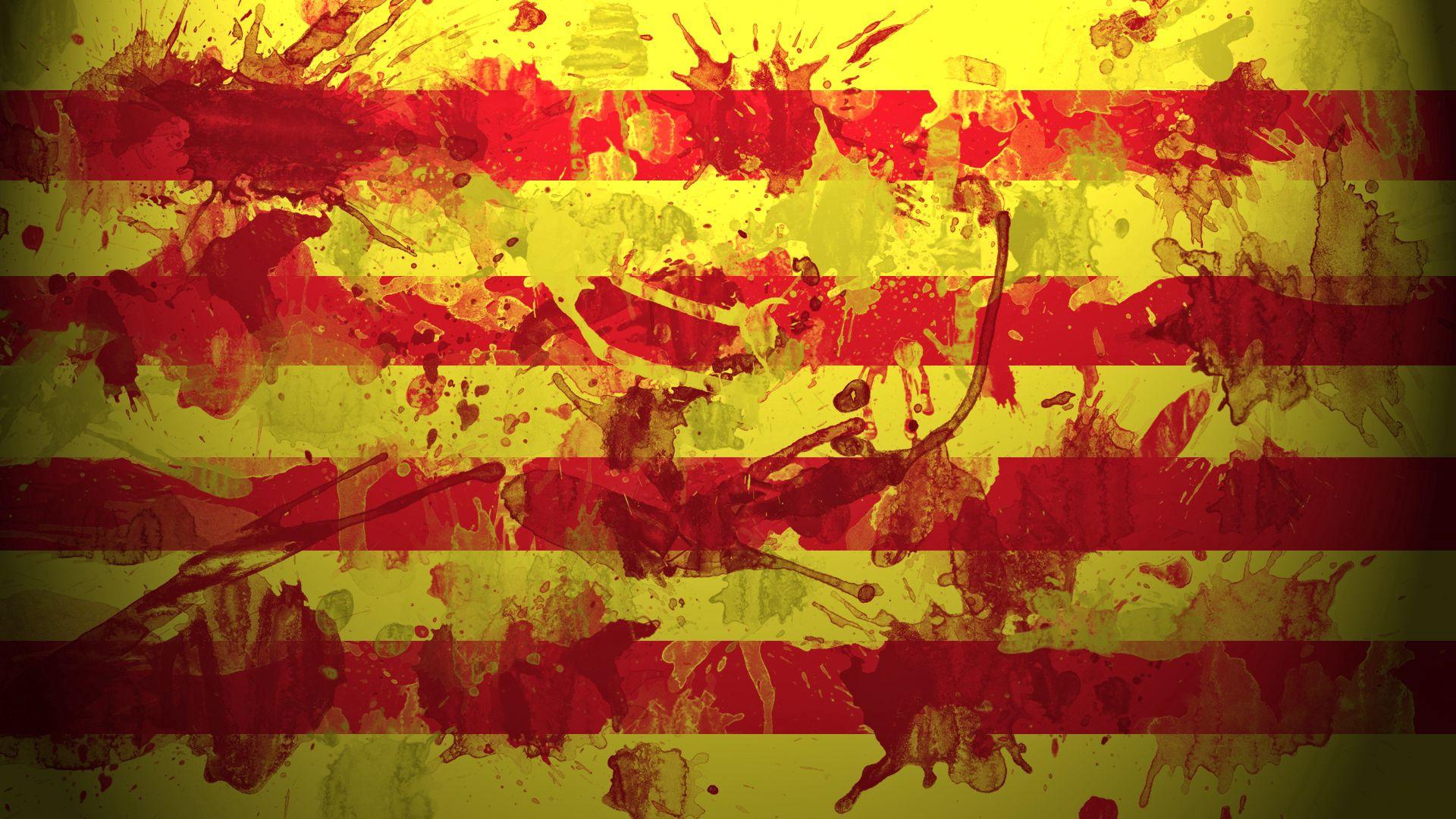 102472 baixar papel de parede Fundo, Barcelona, Textura, Texturas, Pintar, Espanha - protetores de tela e imagens gratuitamente