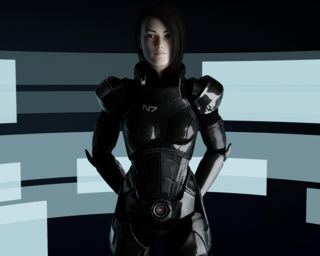 20958 baixar papel de parede Jogos, Mass Effect - protetores de tela e imagens gratuitamente