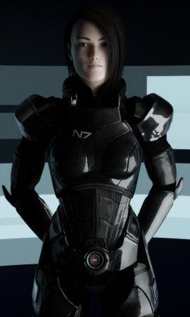 20958 télécharger le fond d'écran Jeux, Mass Effect - économiseurs d'écran et images gratuitement