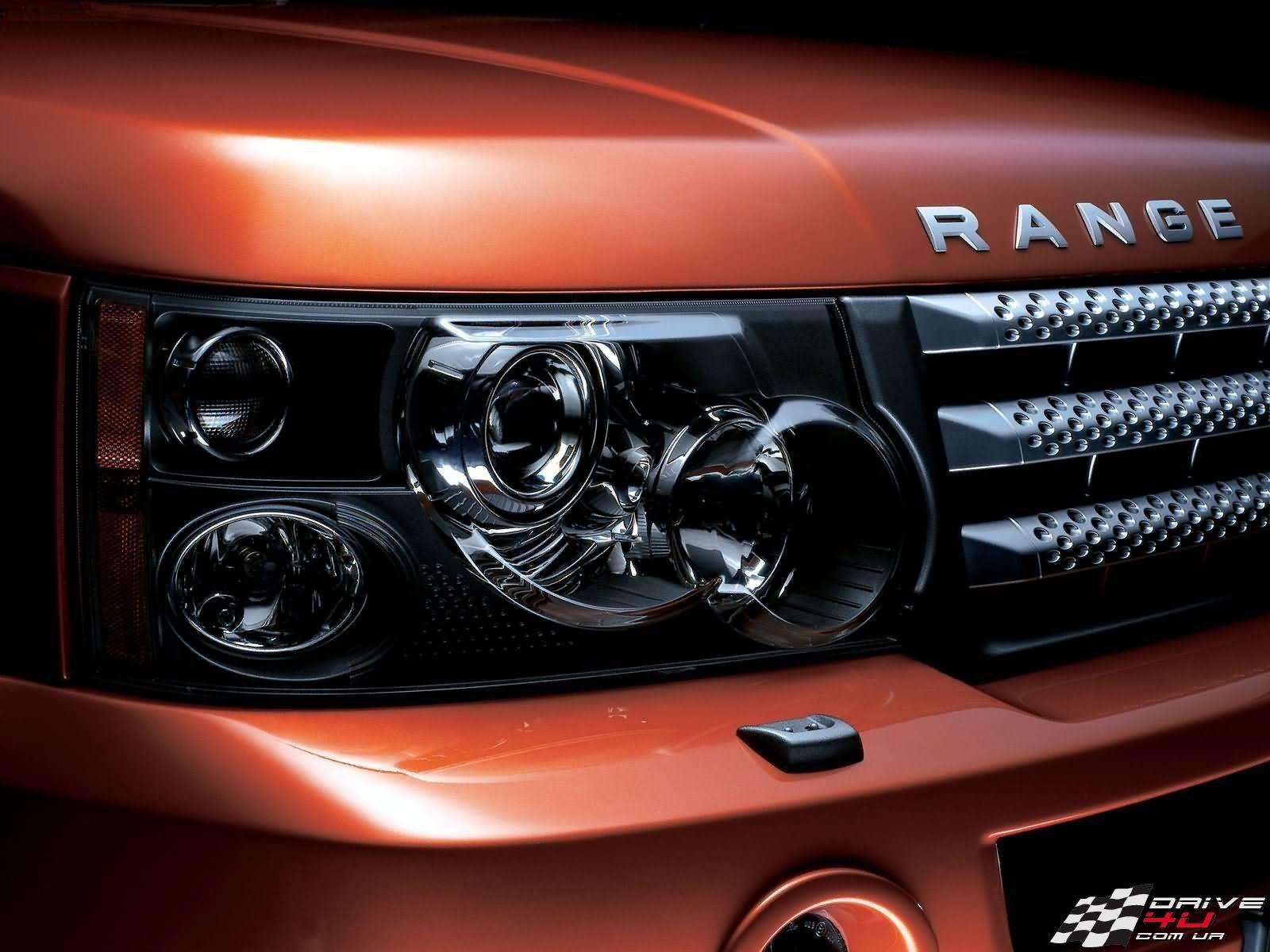 1952 скачать обои Транспорт, Машины, Рендж Ровер (Range Rover) - заставки и картинки бесплатно