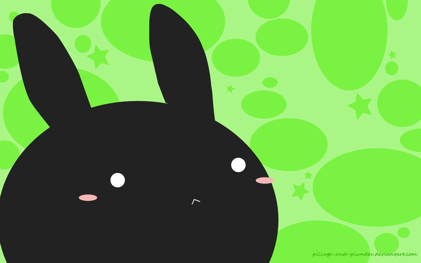2937 download wallpaper Rabbits, Pictures screensavers and pictures for free