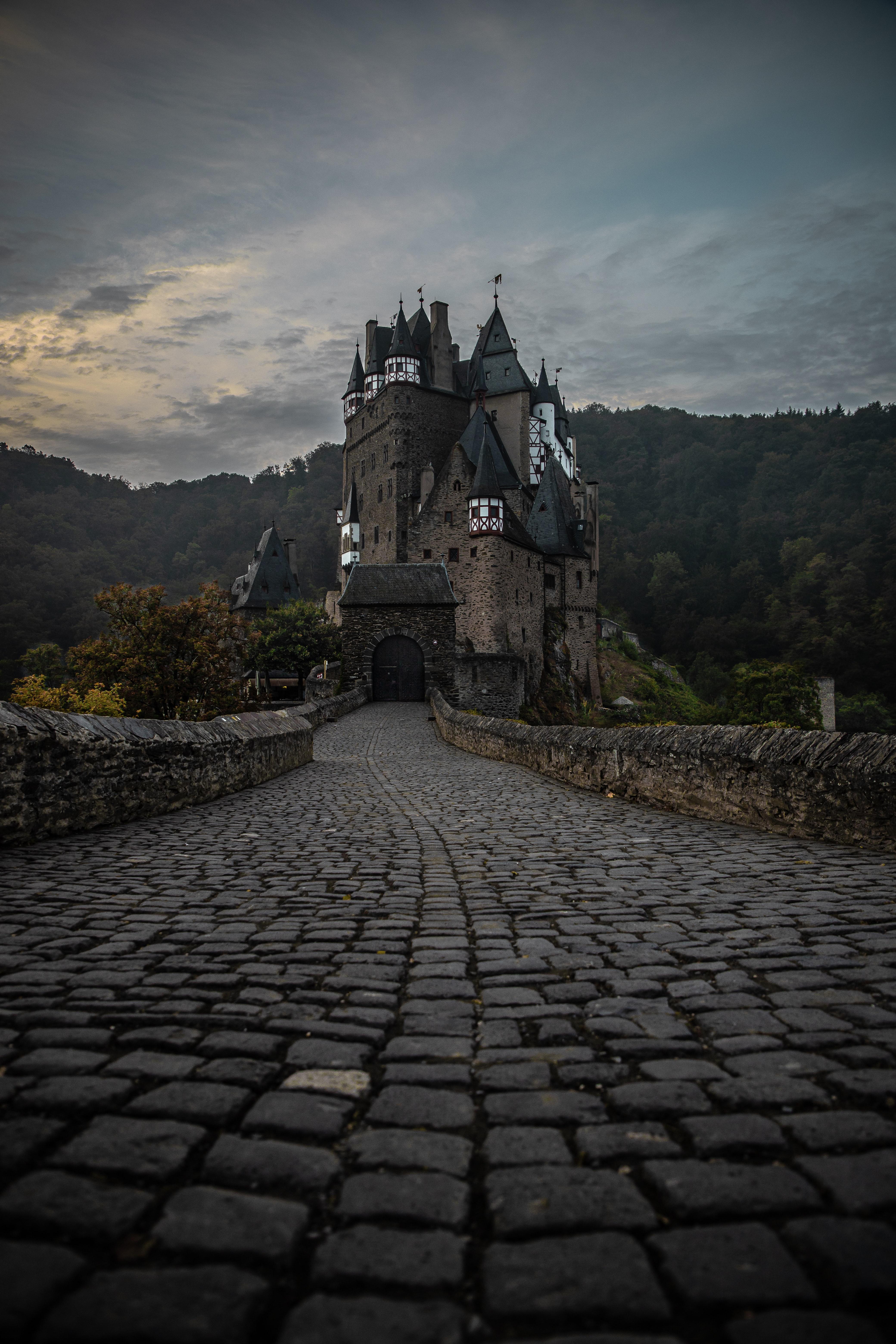 101675 скачать обои Архитектура, Замок, Разное, Старый, Каменный, Здание - заставки и картинки бесплатно