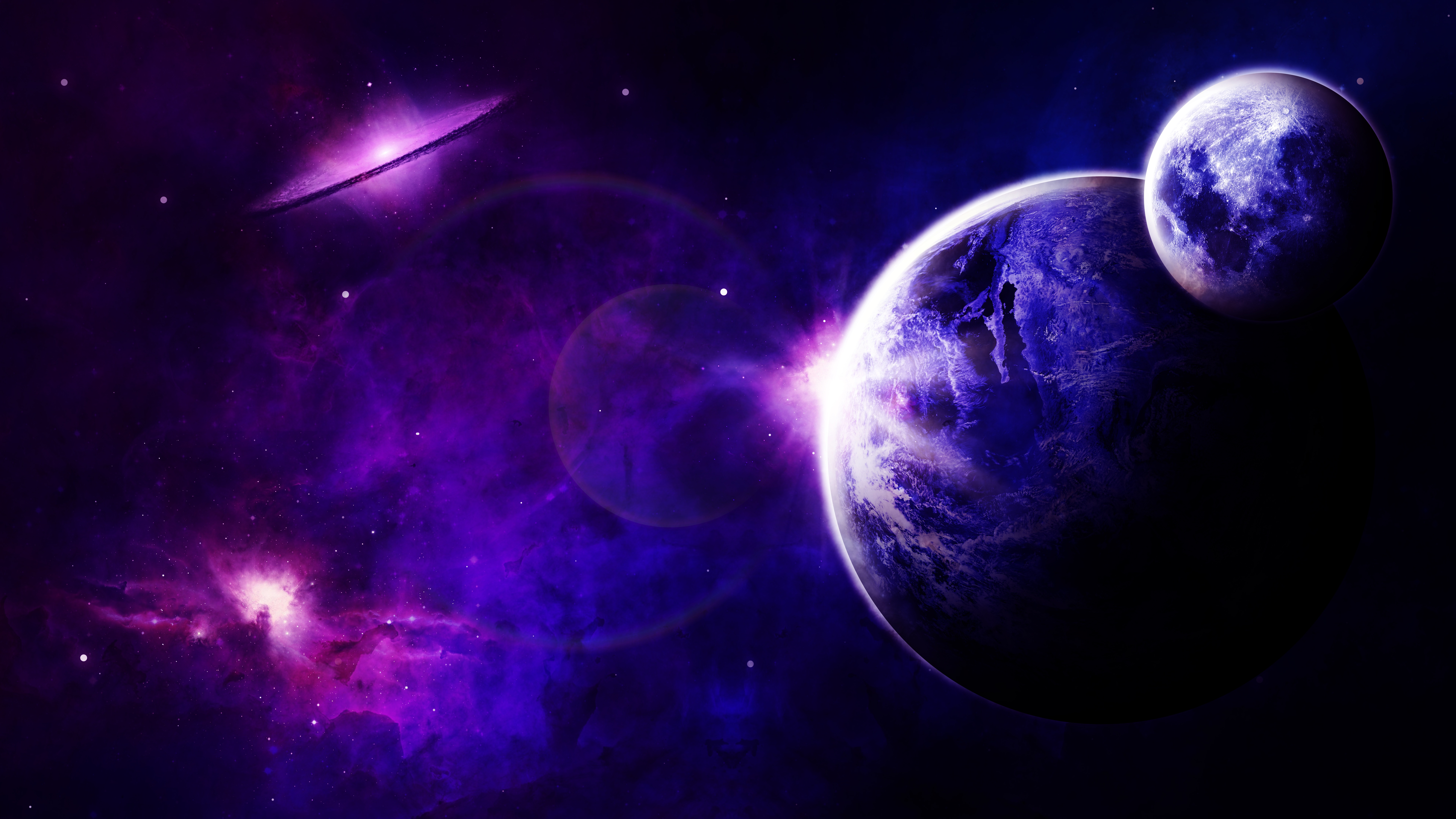 98876 download wallpaper Universe, Planet, Space, Astronomy, Galaxy screensavers and pictures for free