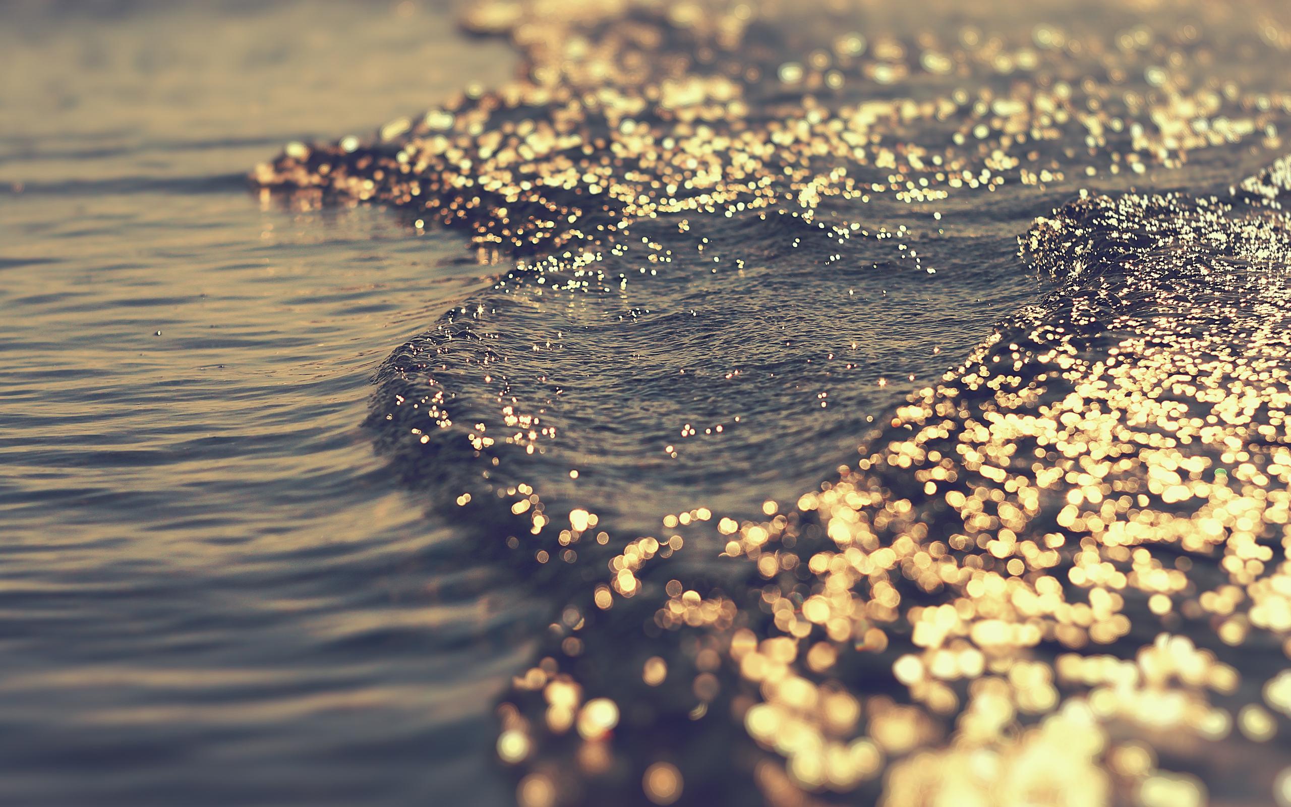 Handy-Wallpaper Landschaft, Wasser, Waves kostenlos herunterladen.