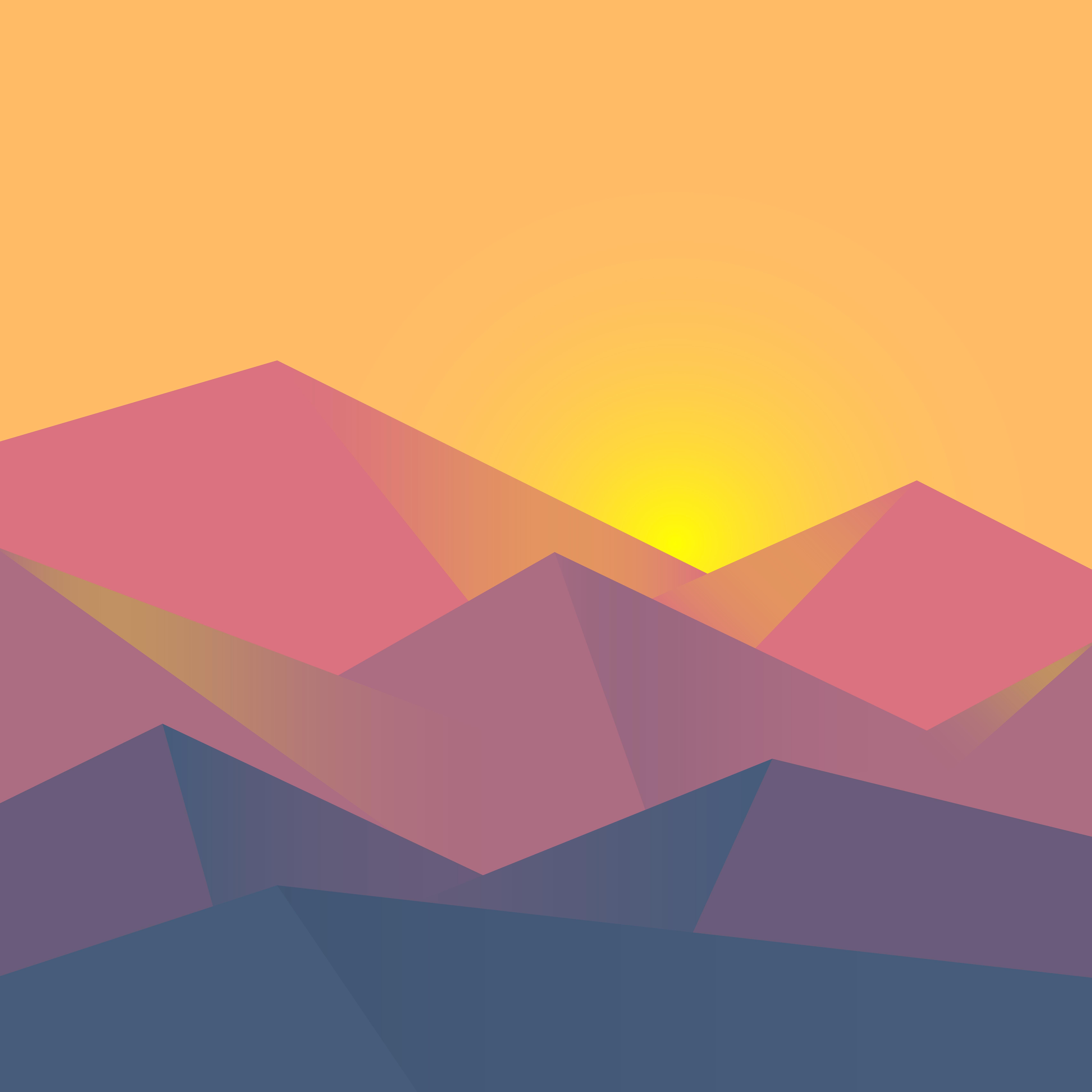 104171 免費下載壁紙 向量, 矢量, 极简主义, 几何的, 几何, 景观 屏保和圖片