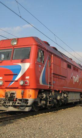22086 télécharger le fond d'écran Transports, Trains - économiseurs d'écran et images gratuitement