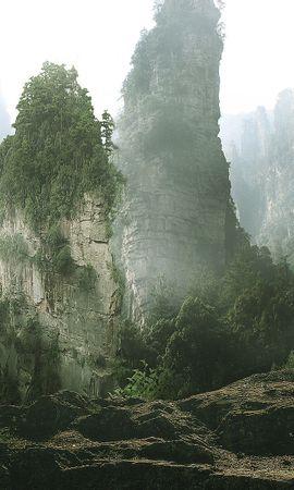 44674 télécharger le fond d'écran Paysage, Nature, Montagnes - économiseurs d'écran et images gratuitement