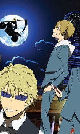 21150 baixar papel de parede Anime, Homens - protetores de tela e imagens gratuitamente