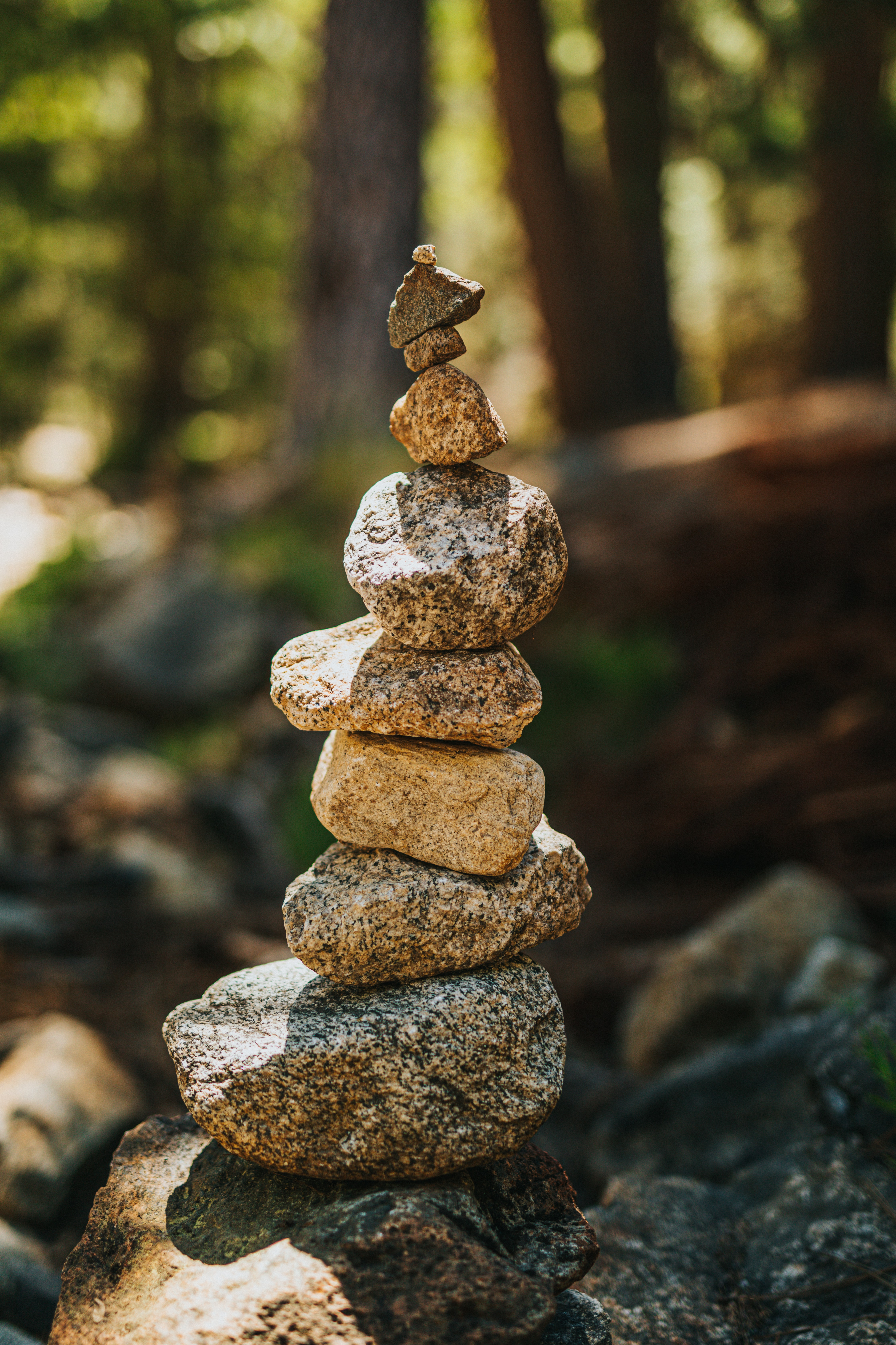 111661 download wallpaper Stones, Balance, Miscellanea, Miscellaneous, Granite, Minerals screensavers and pictures for free