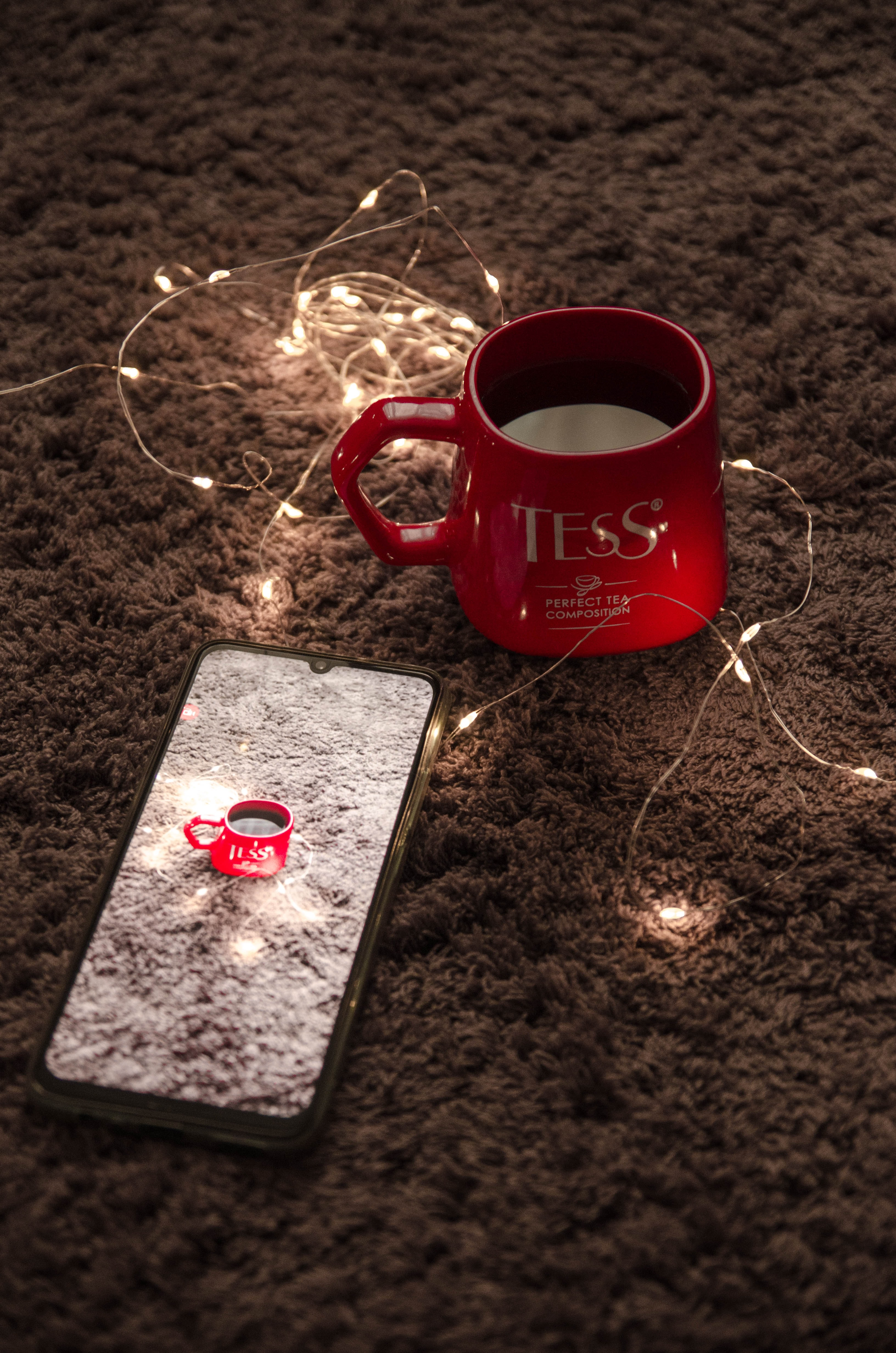 125937 Screensavers and Wallpapers Cup for phone. Download Miscellanea, Miscellaneous, Cup, Garland, Telephone, Mug pictures for free