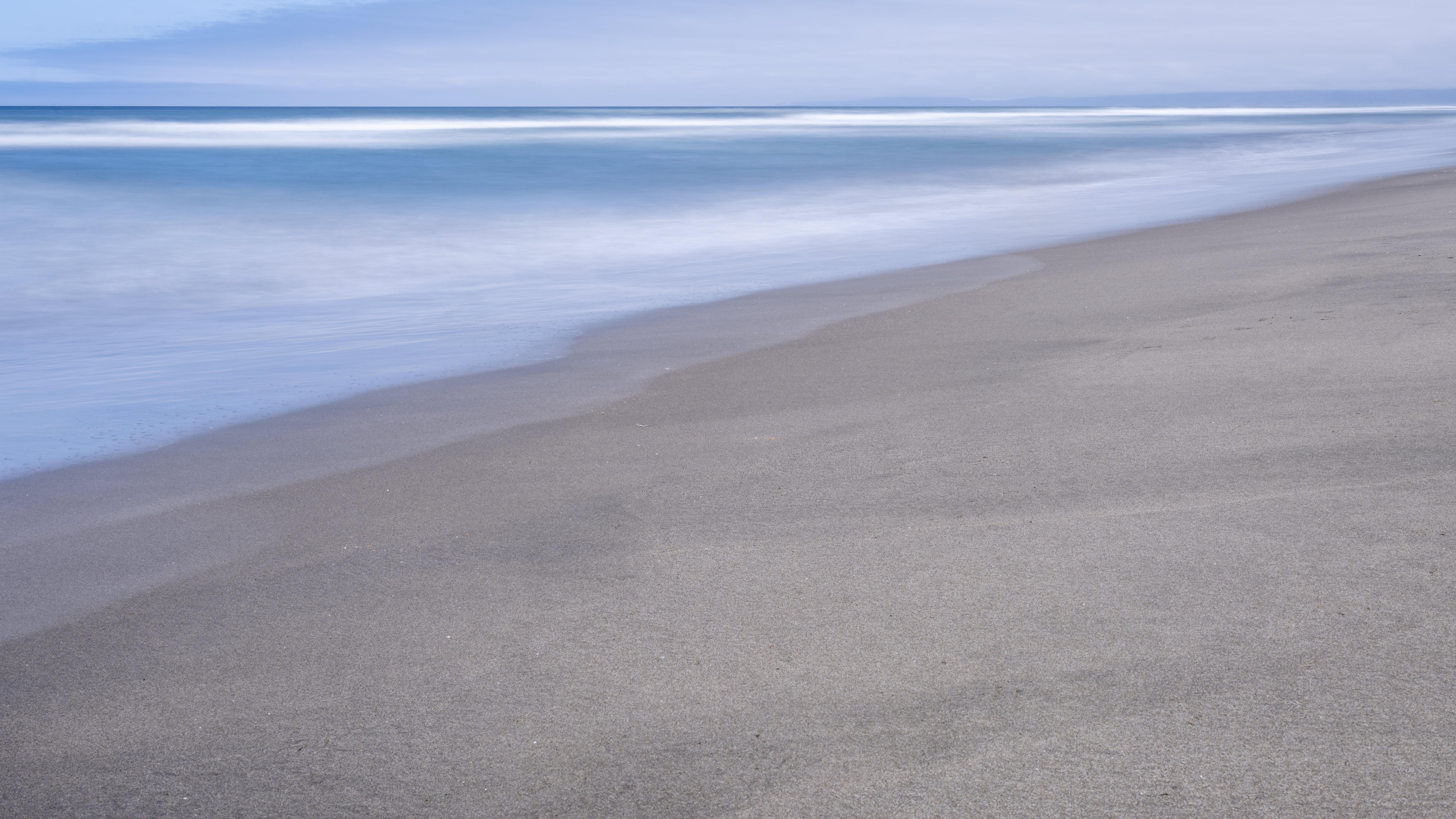 154933壁紙のダウンロード自然, ビーチ, 地平線, サンド, 海岸, 海-スクリーンセーバーと写真を無料で