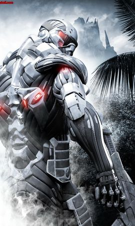 8463 download wallpaper Games, Crysis screensavers and pictures for free