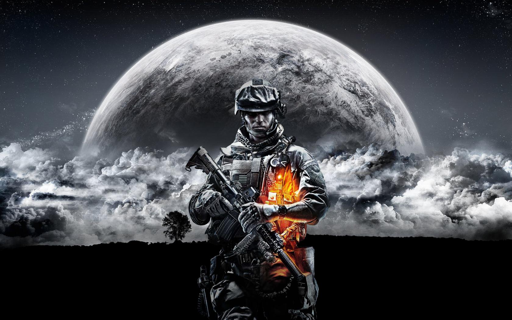 16769 скачать обои Игры, Battlefield - заставки и картинки бесплатно