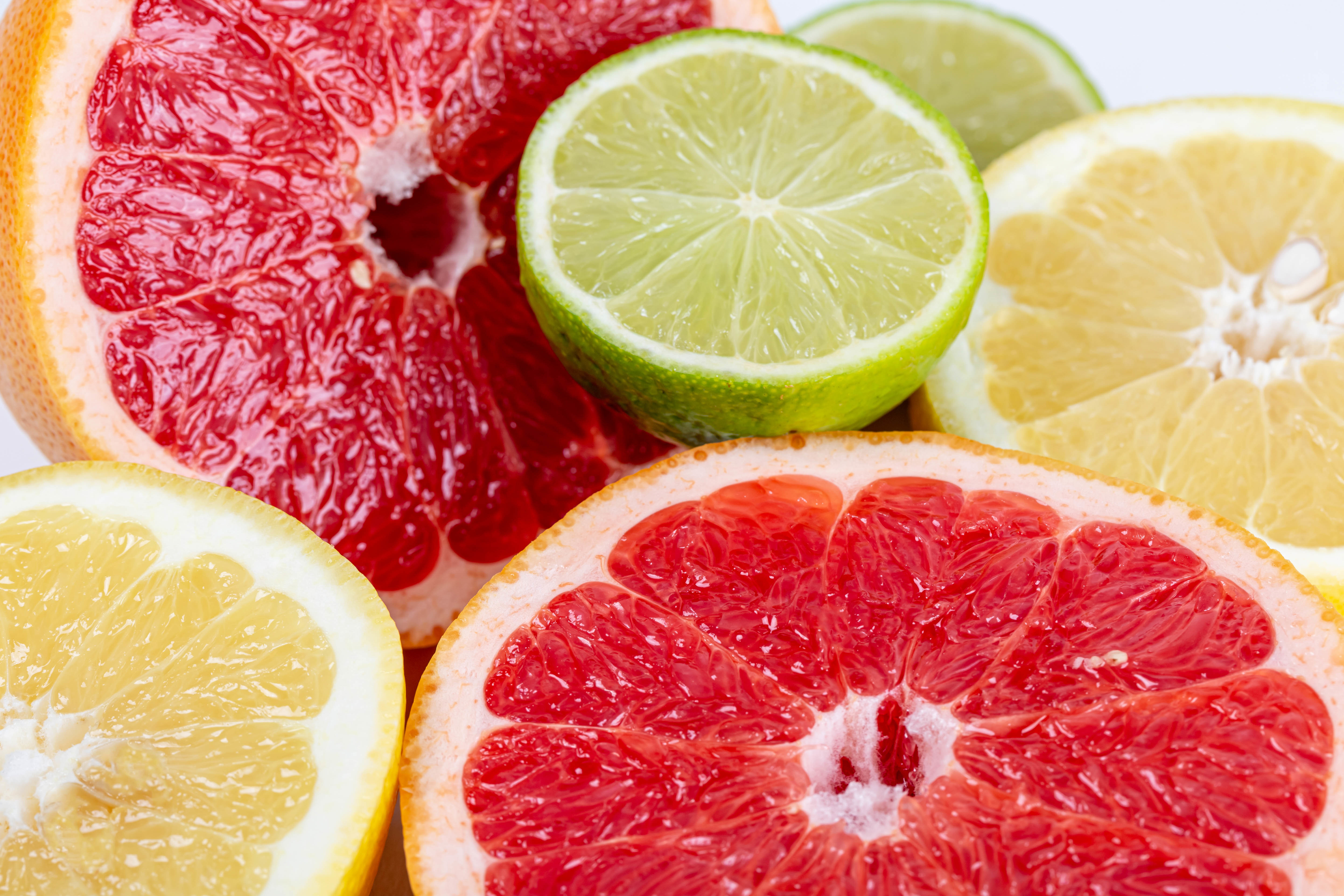 74714 download wallpaper Food, Lime, Fruit, Citrus, Grapefruit screensavers and pictures for free