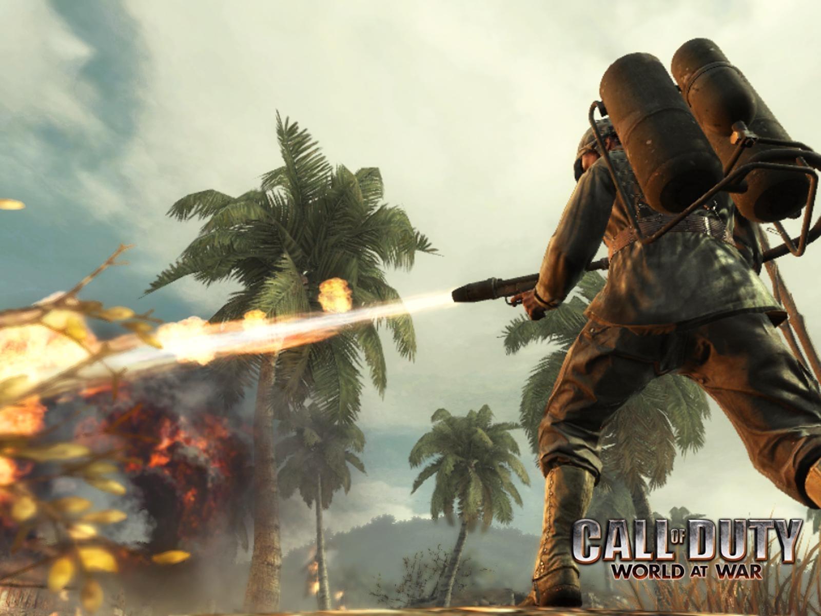 8160 Hintergrundbild herunterladen Spiele, Menschen, Männer, Call Of Duty (Cod), Waffe - Bildschirmschoner und Bilder kostenlos