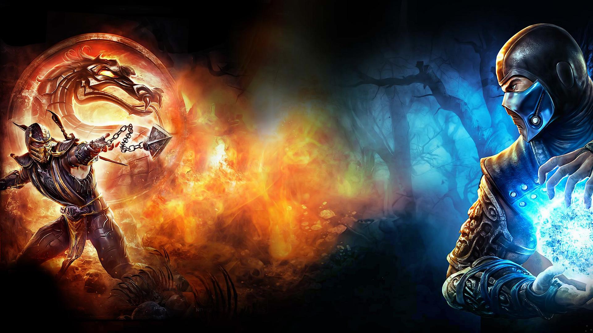 20213 скачать обои Игры, Мортал Комбат (Mortal Kombat) - заставки и картинки бесплатно