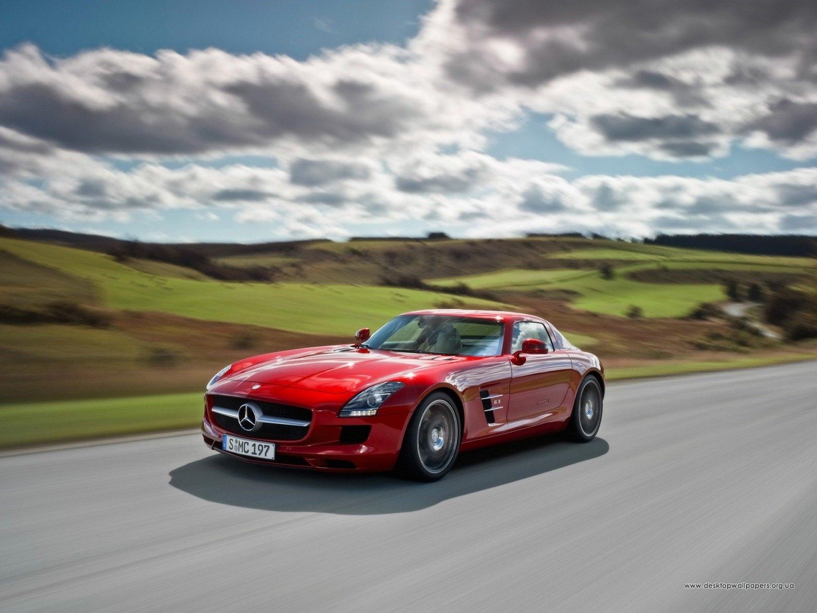 Скачать картинку Мерседес (Mercedes), Дороги, Машины, Транспорт в телефон бесплатно.