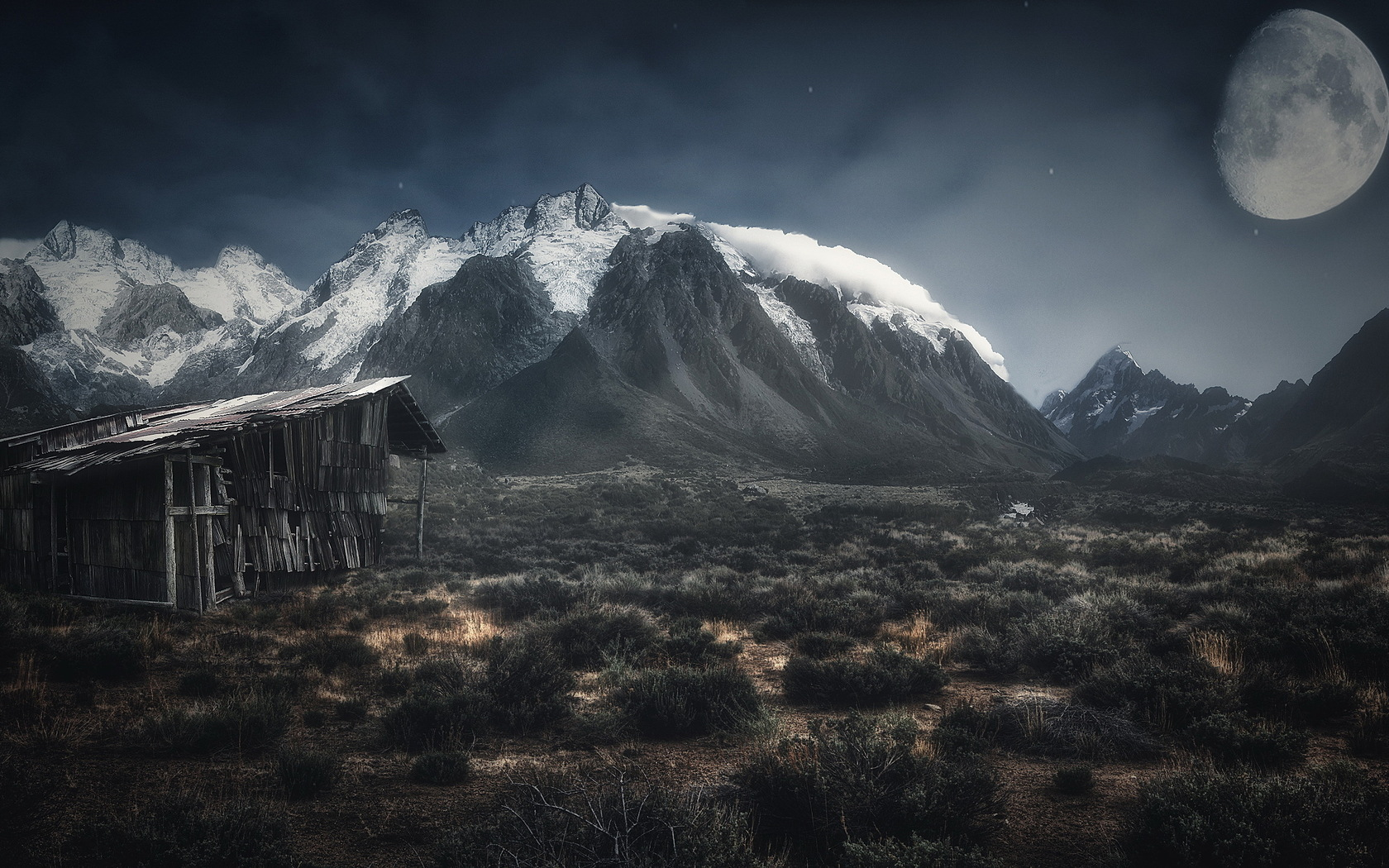 32741 download wallpaper Landscape, Mountains screensavers and pictures for free