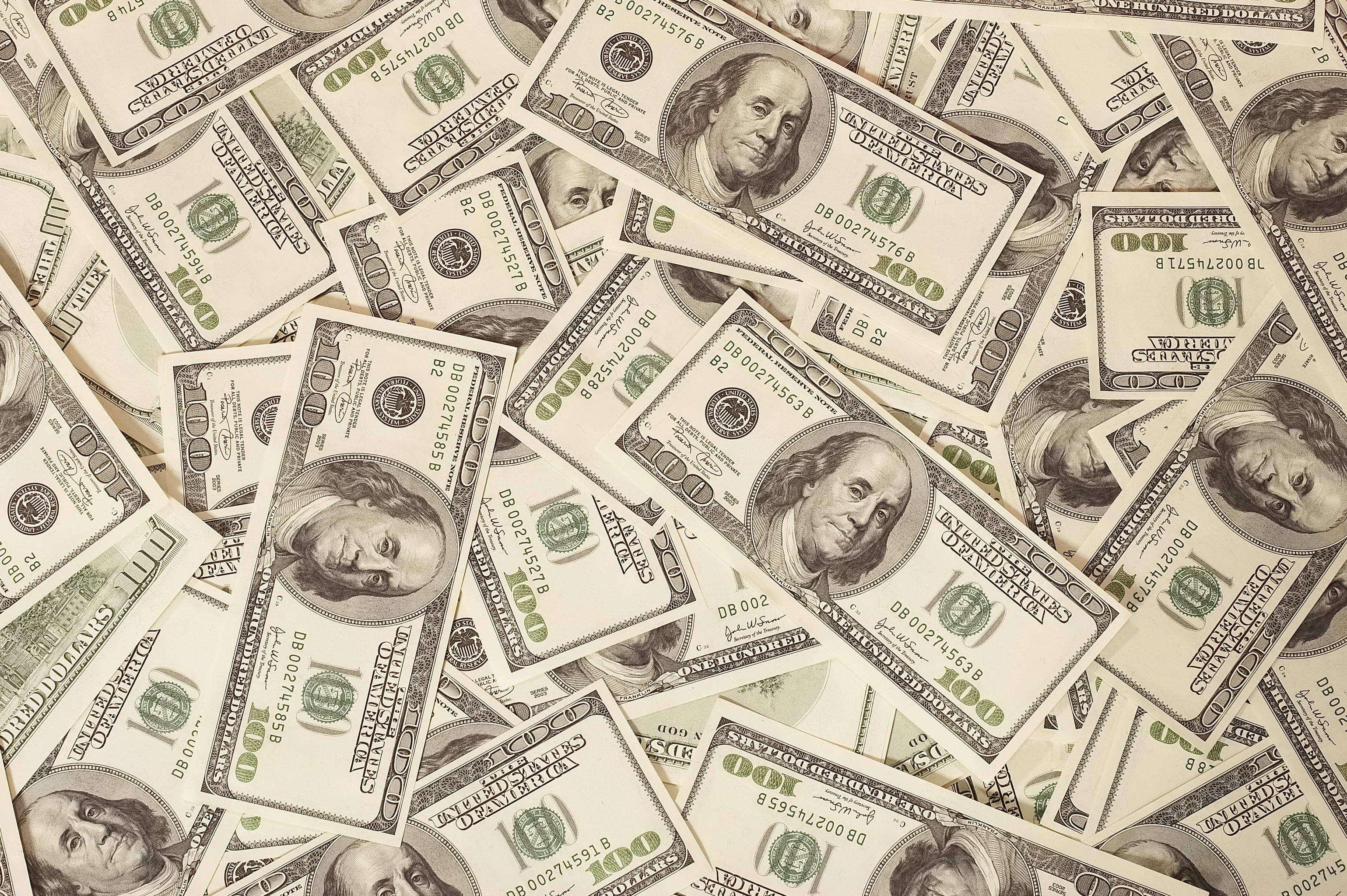 10680 скачать обои Фон, Деньги, Доллар (Dollar, $) - заставки и картинки бесплатно