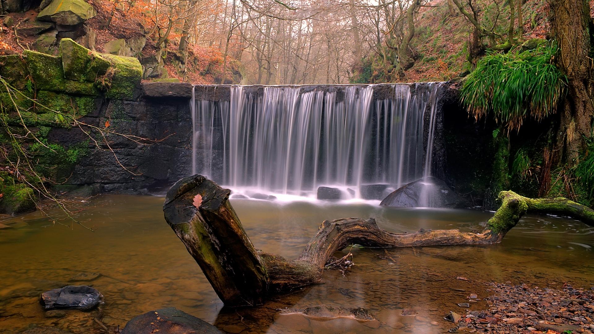 39426 скачать обои Пейзаж, Водопады - заставки и картинки бесплатно