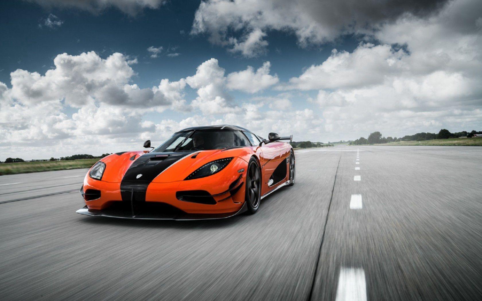 123071 завантажити шпалери Koenigsegg, Тачки, Вид Спереду, Agera, Айера (Івате - заставки і картинки безкоштовно