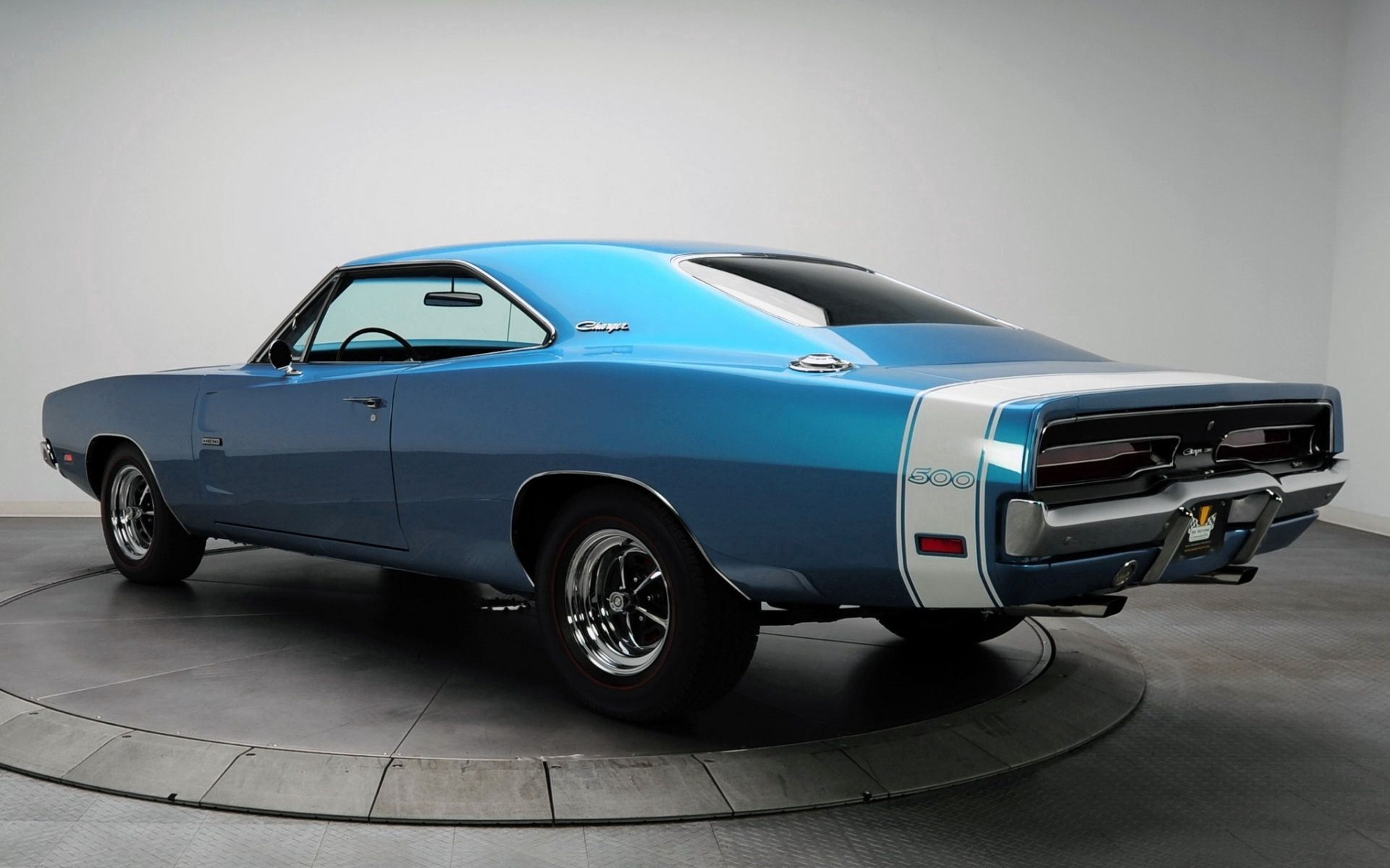 154476 Screensavers and Wallpapers Cars for phone. Download Cars, Dodge, 500, 1969, Hemi, Charger pictures for free