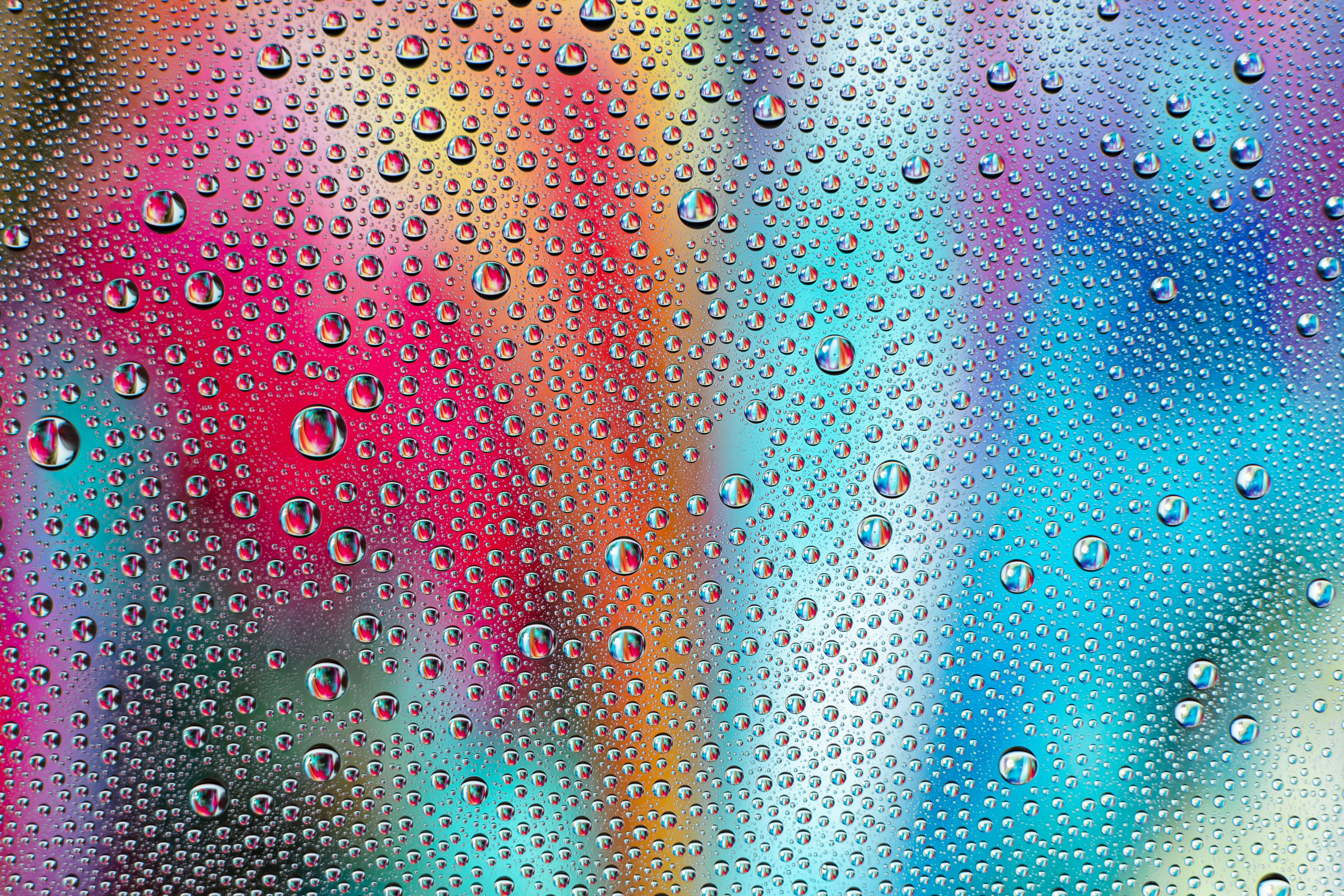 146968 download wallpaper Abstract, Drops, Macro, Wet, Gradient screensavers and pictures for free