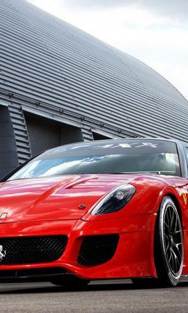 25085 скачать обои Транспорт, Машины, Феррари (Ferrari) - заставки и картинки бесплатно
