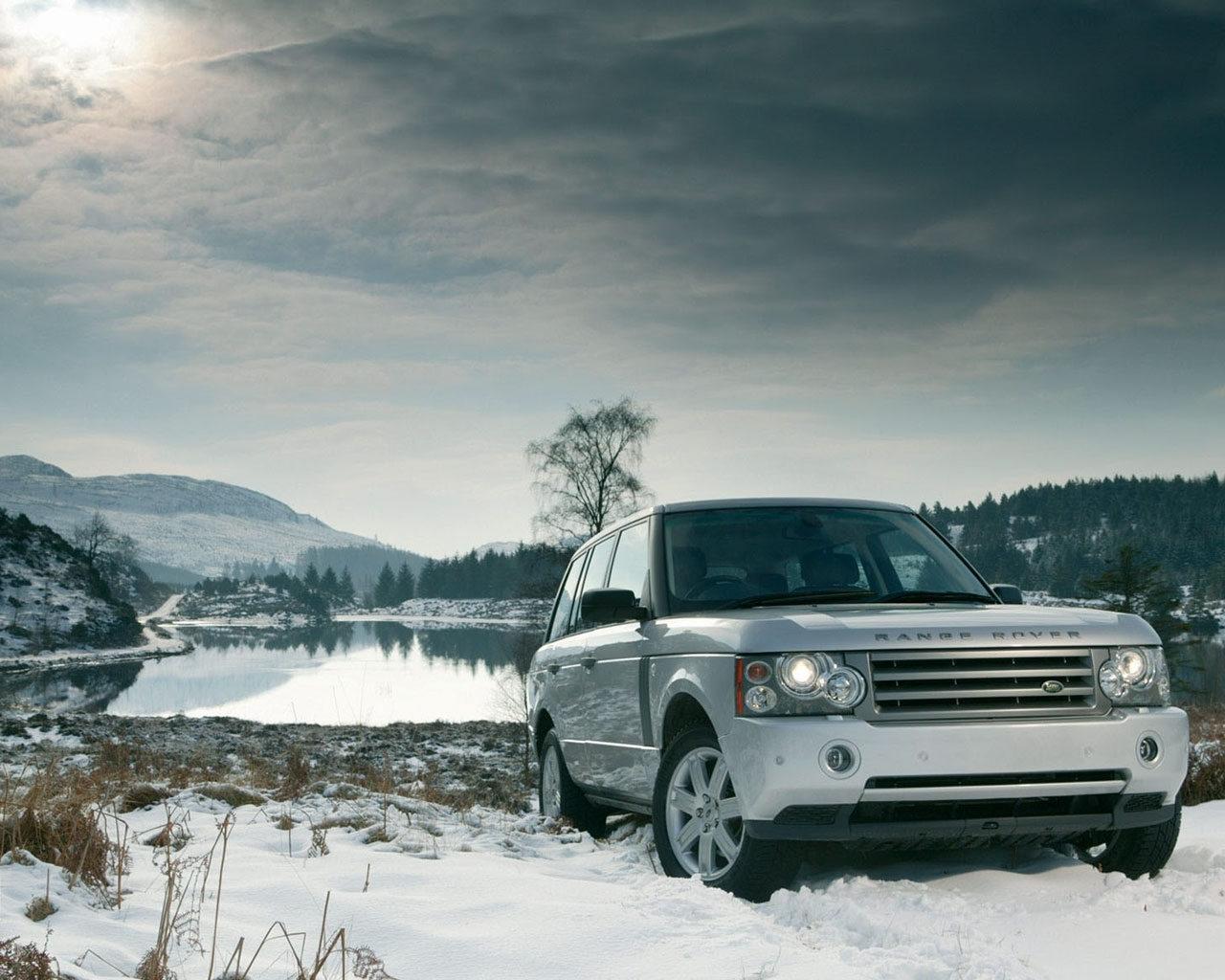 9098 скачать обои Транспорт, Машины, Рендж Ровер (Range Rover) - заставки и картинки бесплатно