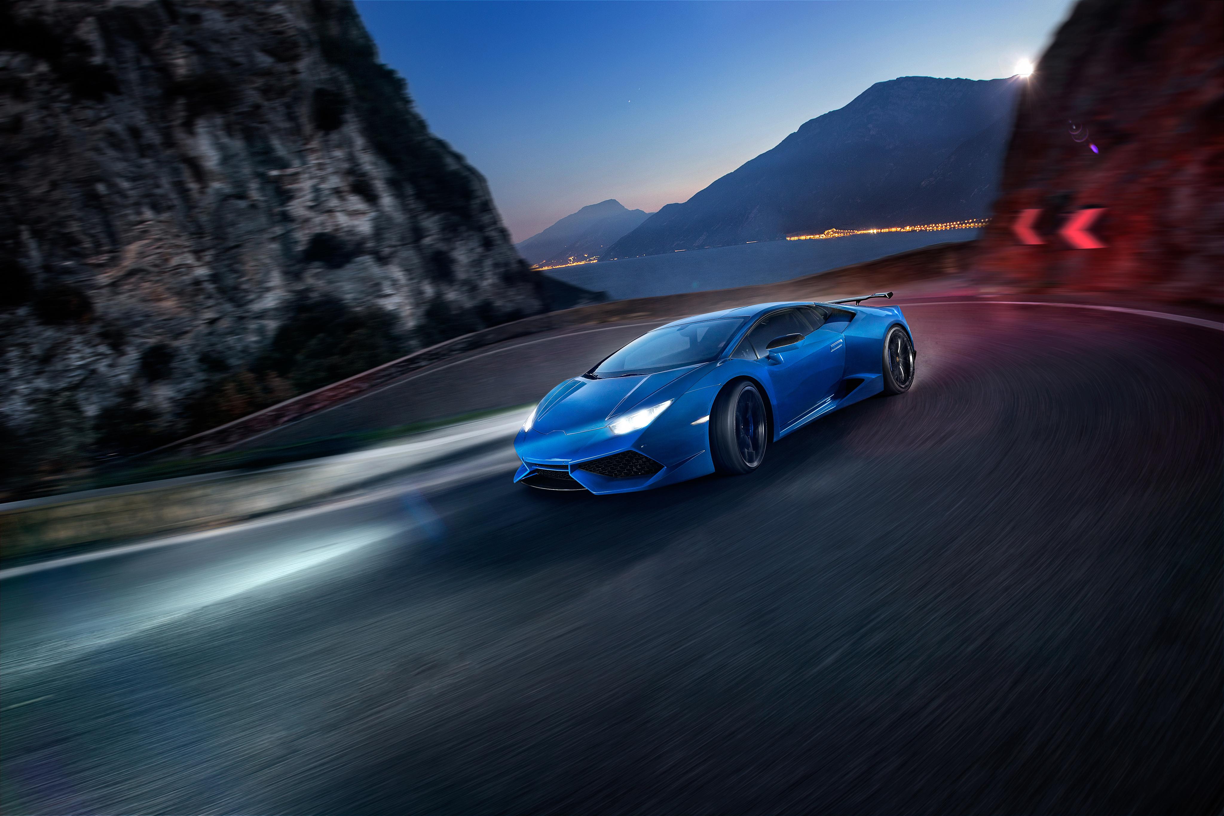 87461 papel de parede 1125x2436 em seu telefone gratuitamente, baixe imagens Lamborghini, Carros, Vista Lateral, Huracan, Rio Huracan, Novitec Torado, Torado Novitec 1125x2436 em seu celular