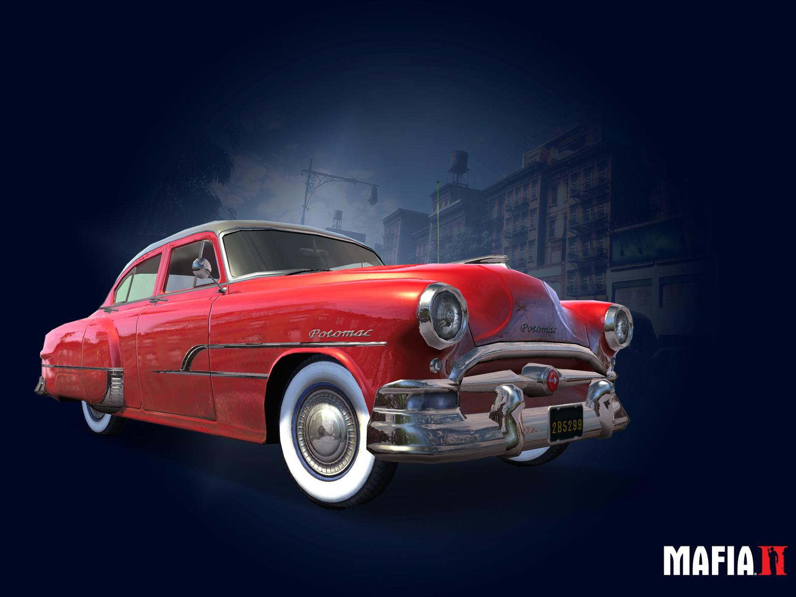 10343 скачать обои Транспорт, Игры, Машины, Мафия (Mafia) - заставки и картинки бесплатно
