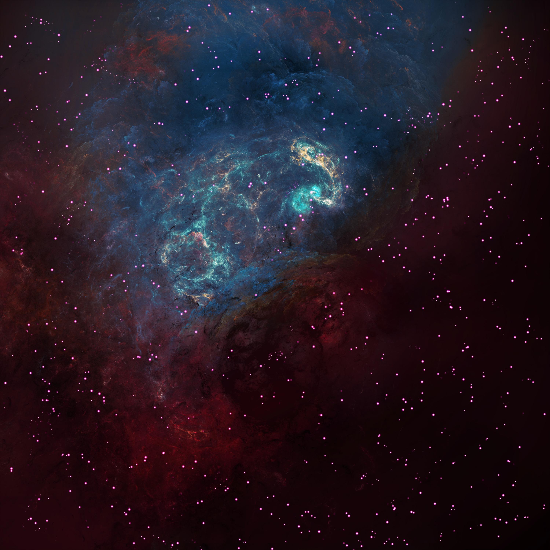 111632 скачать обои Звезды, Космос, Блеск, Вселенная, Галактика - заставки и картинки бесплатно