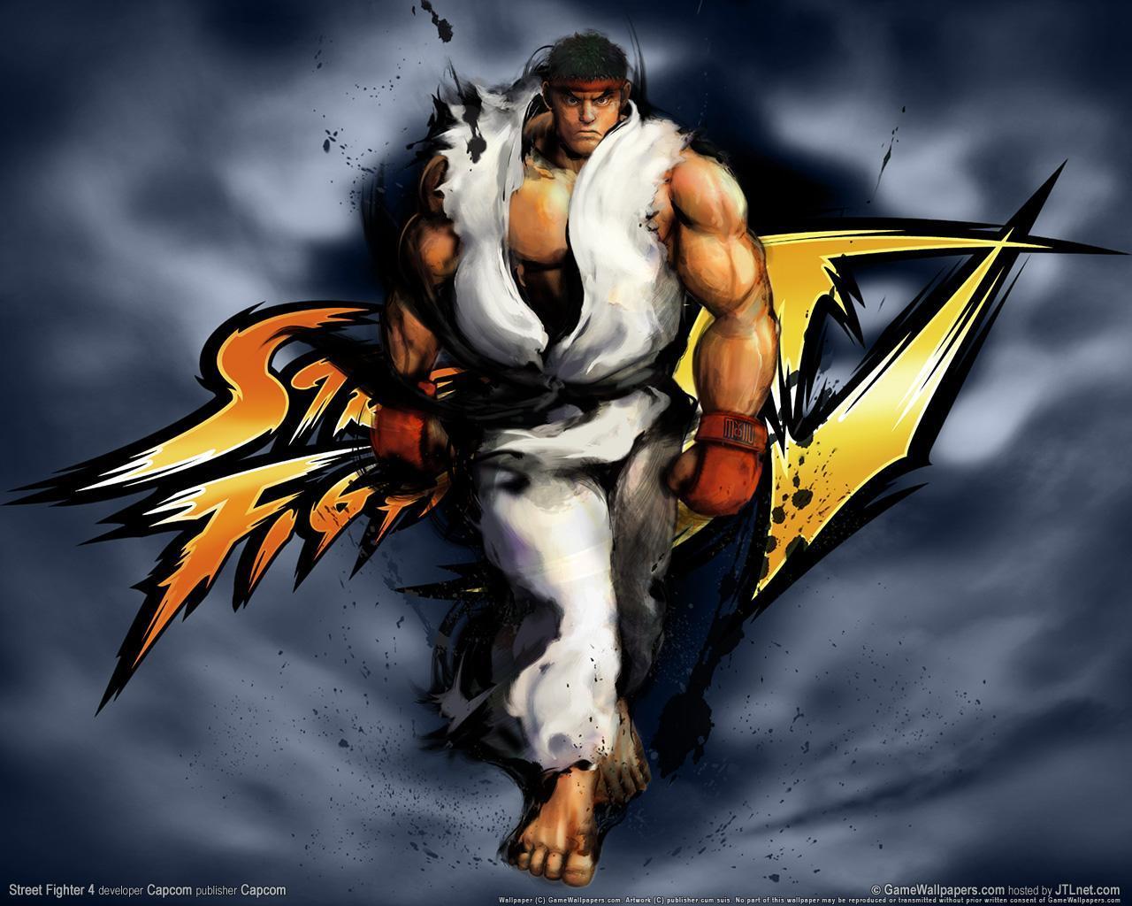 11247 télécharger le fond d'écran Jeux, Street Fighter - économiseurs d'écran et images gratuitement