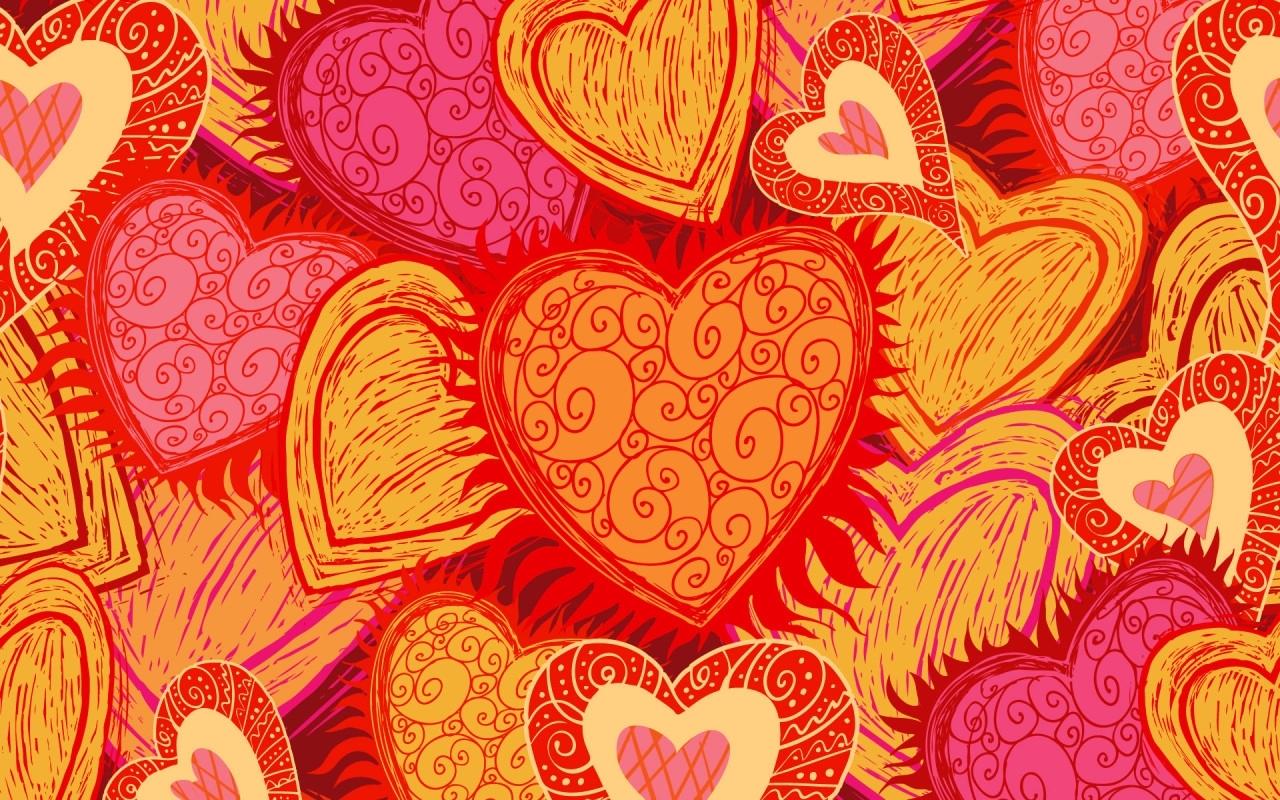 6361 descargar fondo de pantalla Personas, Corazones, Amor, Día De San Valentín, Imágenes: protectores de pantalla e imágenes gratis