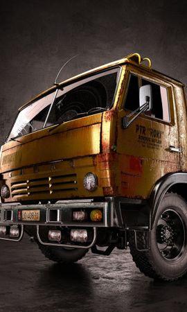 25584 descargar fondo de pantalla Transporte, Automóvil, Camiones: protectores de pantalla e imágenes gratis