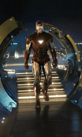 19064 download wallpaper Cinema, Iron Man screensavers and pictures for free