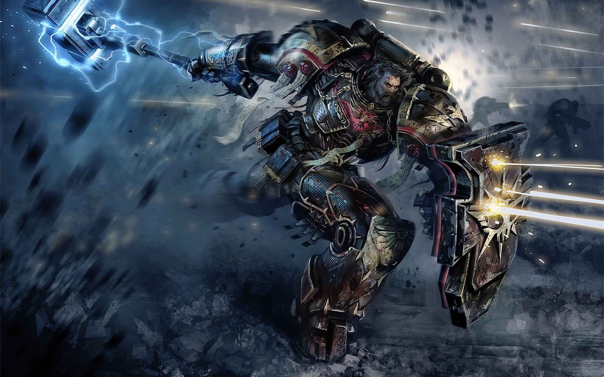 29688 Screensavers and Wallpapers Robots for phone. Download Games, Robots pictures for free
