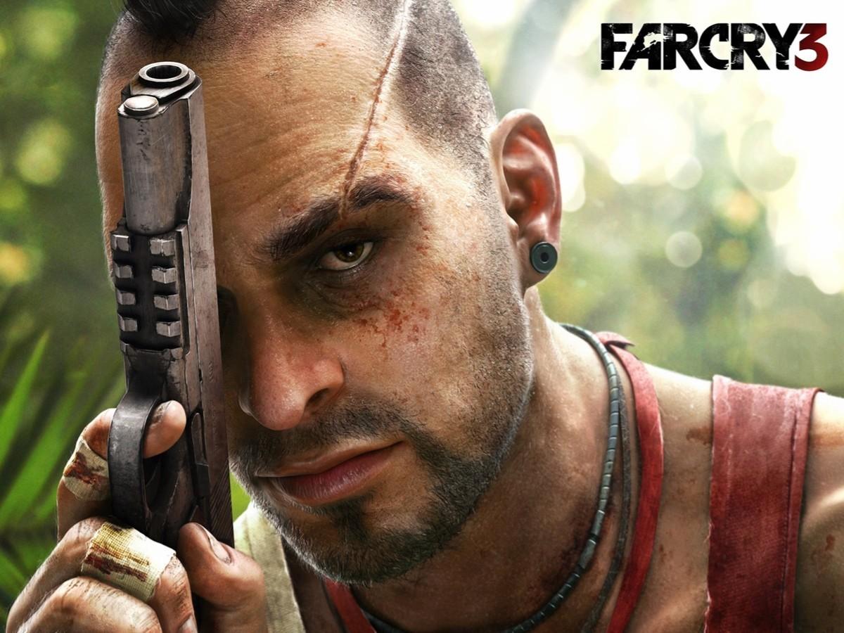 19377 télécharger le fond d'écran Jeux, Far Cry 2 - économiseurs d'écran et images gratuitement