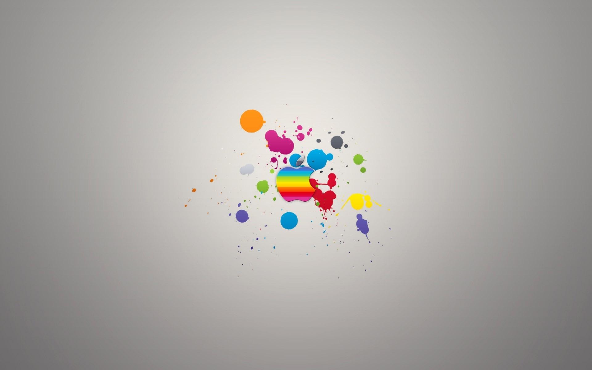 3181 скачать обои Бренды, Логотипы, Apple - заставки и картинки бесплатно
