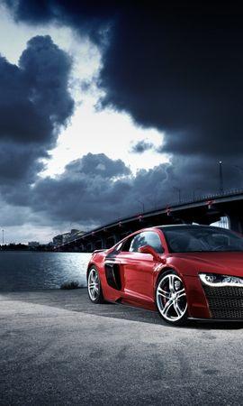 11624 descargar fondo de pantalla Transporte, Automóvil, Audi: protectores de pantalla e imágenes gratis