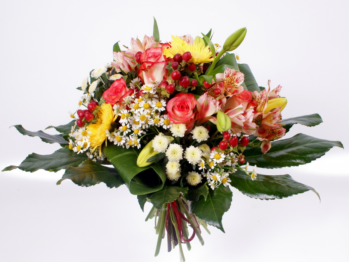 36732 скачать обои Букеты, Растения, Цветы - заставки и картинки бесплатно