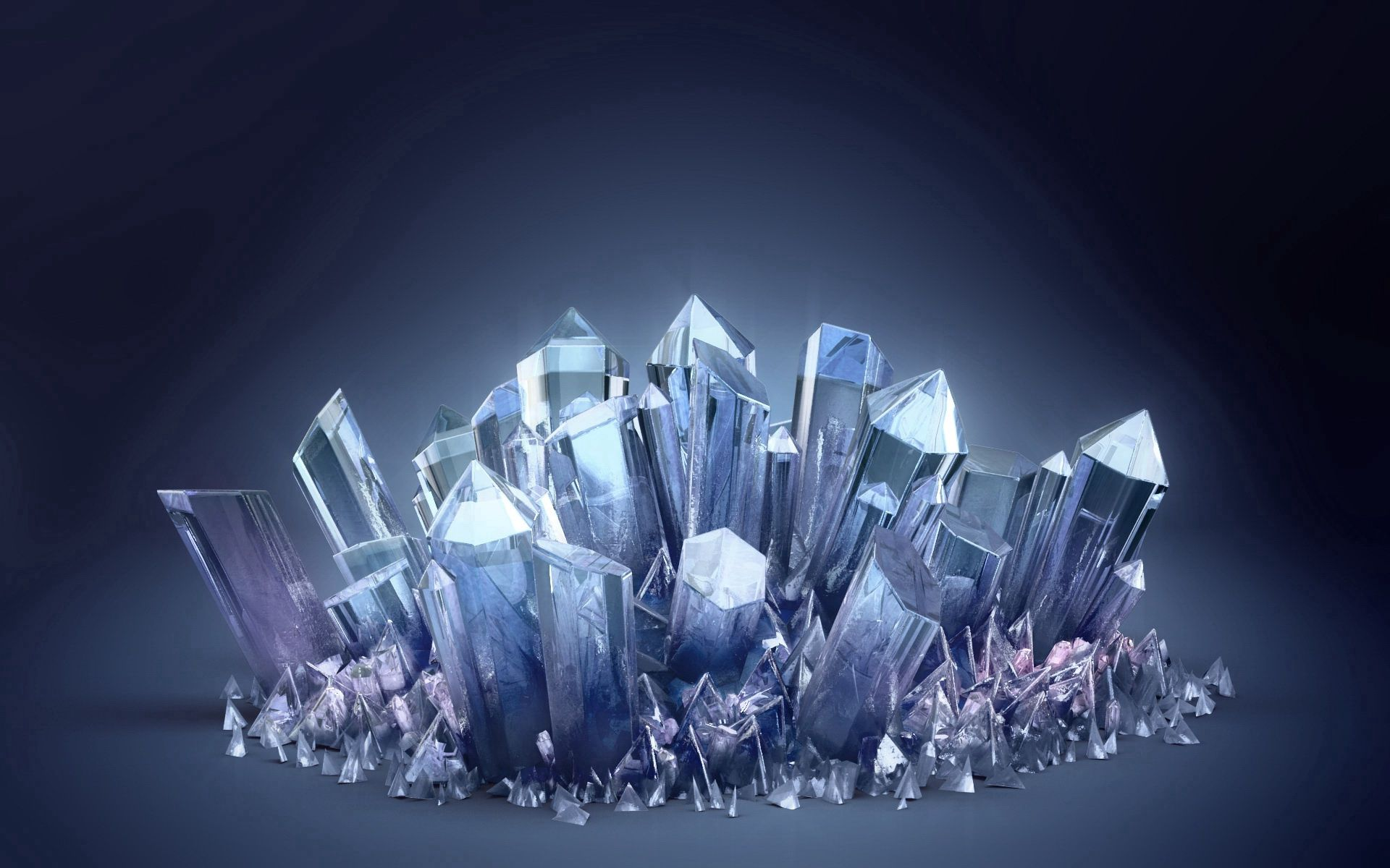 Download free Crystals HD pictures